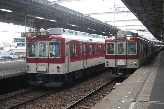 近鉄電車 05
