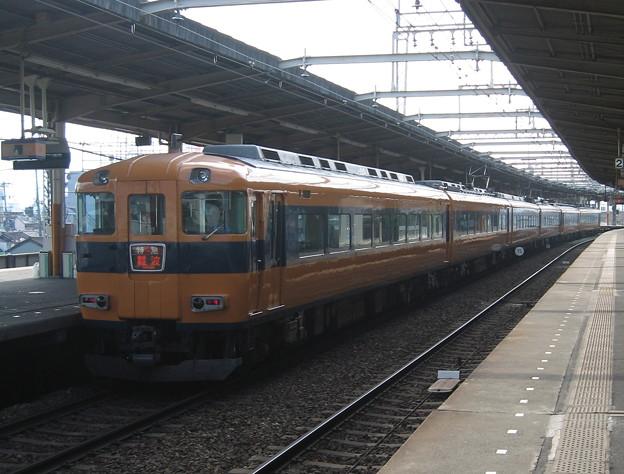 近鉄電車 09