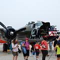 B-25J Mitchell 'Betty's Dream'