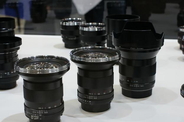 Zeiss Distagon T* 21mm f/2.8