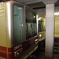 Photos: 地下鉄の持つ顔_P8232499