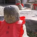 Photos: 天上寺 仏足石
