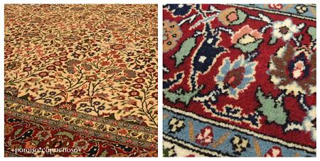 トルコ絨毯2