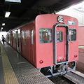 キハ101 守谷駅