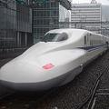 Photos: 東海道・山陽新幹線 のぞみ CIMG2847