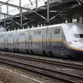 Photos: 上越新幹線E4系 P11編成