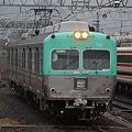 Photos: 上毛電鉄700型 711F