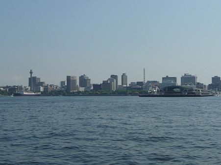 100602-開港祭 横浜港クルーズ-46