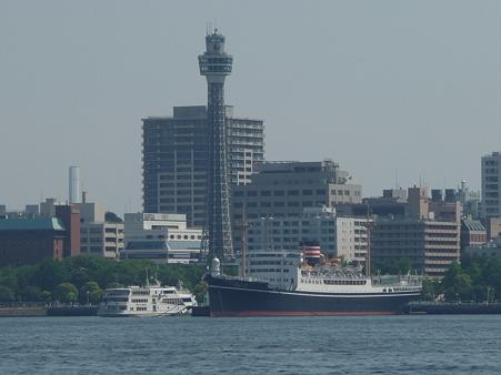 100602-開港祭 横浜港クルーズ-50