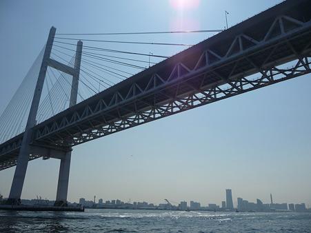 100602-開港祭 横浜港クルーズ-73