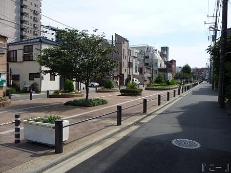 110622-東横廃線 東白楽→反町 (52)