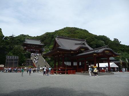 110624-鶴岡八幡宮 (5)