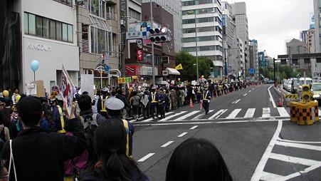 渋谷 原発やめろデモ 20110507 (33)