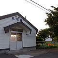 JR北海道・釧網本線、札弦駅