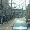 写真: 江ノ電@鎌倉~江ノ島
