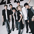 For 2PM addicted