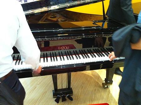 ファツオーリピアノ