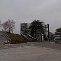 写真: 東京工業大学 新附属図書館