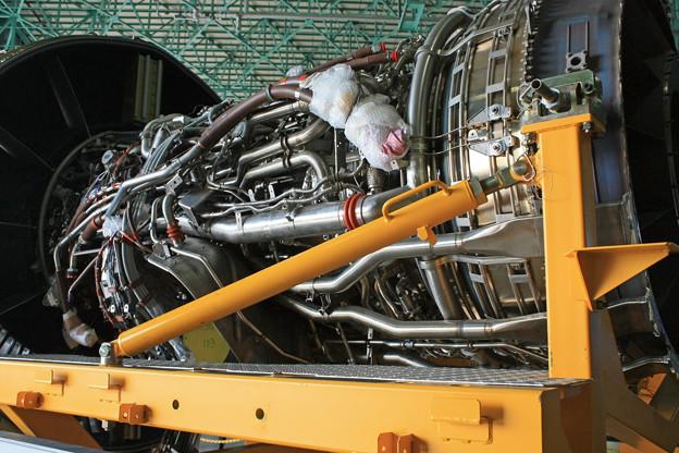 XC-2(C-2) エンジン IMG_8229_2