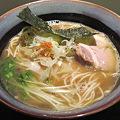 Photos: 煮干soba 柘榴
