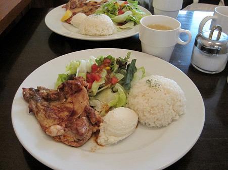 ハワイアン・カフェ