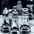 Photos: Chess
