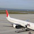JAL-JA8267