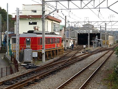 入生田駅3