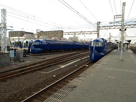 住ノ江駅13