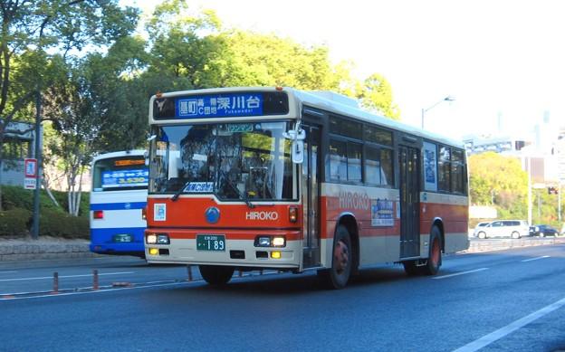 広島交通 96MC