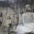 Photos: 洛陽龍門 奉先寺