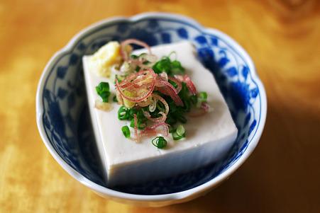 2010.06.05 和泉川 絹ごし豆腐