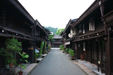2010.08.20 飛騨高山 上三之町