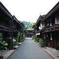 Photos: 2010.08.20 飛騨高山 上三之町