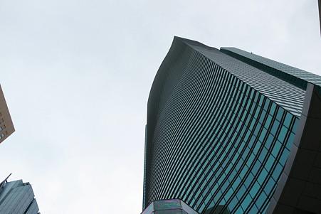2011.05.05 汐留 ビル