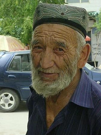 2011.06 新疆ウイグル自治区の旅-5