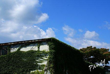 空青く・・米沢さんぽ~3 上杉の城下町へ・・