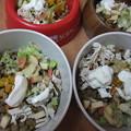 Photos: +ヨーグルトのトッピングご飯