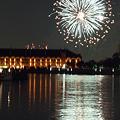 Photos: 横浜開港祭の花火!(100602)