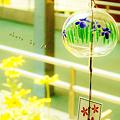 Photos: 夏の音色♪
