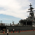Photos: 護衛艦ひえい DDH-142