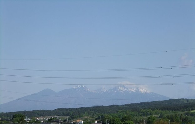 八ヶ岳2-2