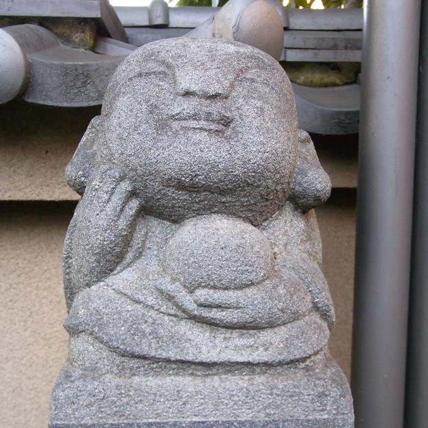 【東京|神社仏閣】 大円寺 (38)