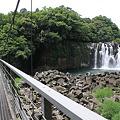 写真: 100515-84関之尾瀧と吊橋