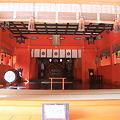 写真: 100516-49枚聞神社6