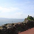 写真: 100516-57九州ロングツーリング・長崎鼻の灯台