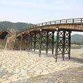 110516-103四国中国地方ロングツーリング・錦帯橋
