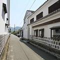 110518-45四国中国地方ロングツーリング・萩市・萩城下町