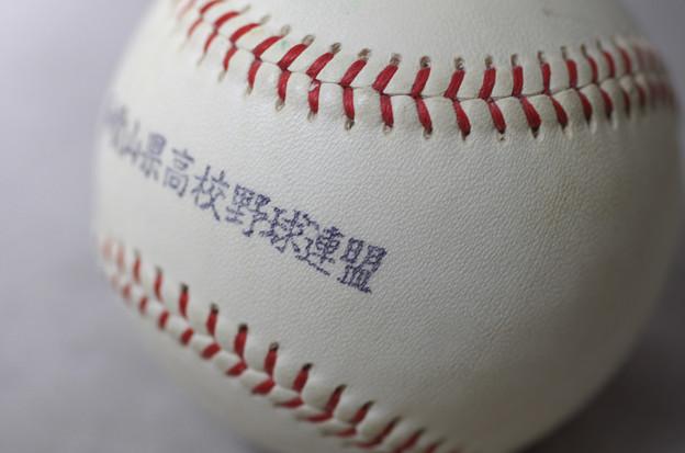 【第27回】 白球