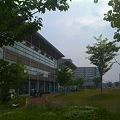 Photos: 110605 宮城野体育館